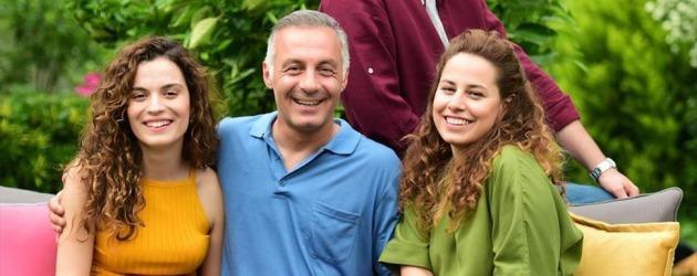 Benim Tatlı Yalanım'ın Şevket'i Ahmet Saraçoğlu diziden ayrılıyor!