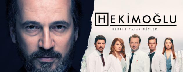 Hekimoğlu dizisinin başrol oyuncuları diziyi anlattı!