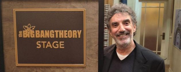 Sanat Yönetmenleri Birliği'nden The Big Bang Theory yaratıcısı Chuck Lorre'ye büyük ödül!