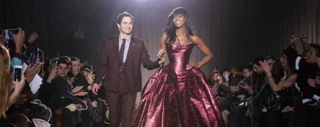 Moda dünyasının harika çocuğu Zac Posen desteğiyle yeni dizi geliyor: The Prince