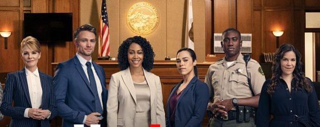 All Rise ilk sezon uzadı! İlk sezon kaç bölüm sürecek?