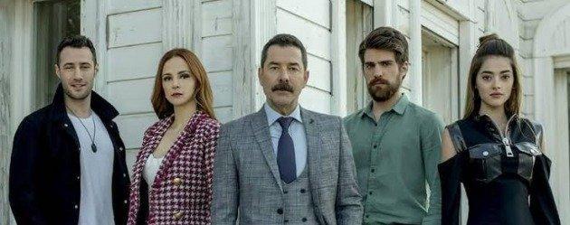 Zalim İstanbul neden yok? Yeni bölüm ne zaman?
