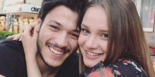 Kubilay Aka ve Miray Daner tek şartla barıştı!