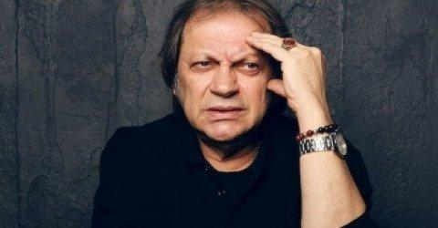 Aşk-ı Memnu'nun Hilmi Önal'ı Recep Aktuğ hayatını kaybetti...