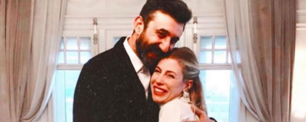 Çukur'un Cumali'si Necip Memili evlendi!