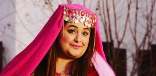 Kalk Gidelim dizisine yeni oyuncu katılıyor! Tuğçe Karabayır Azeri karakterle geliyor!