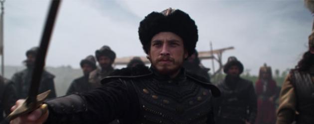 Rise of Empires: Ottoman Rising yayınlandı!