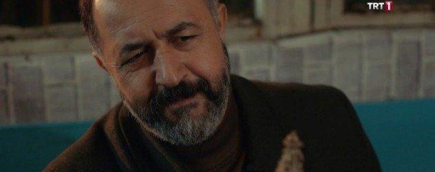 Mehmet Özgür Ya İstiklal Ya Ölüm dizisinde rol alacak!