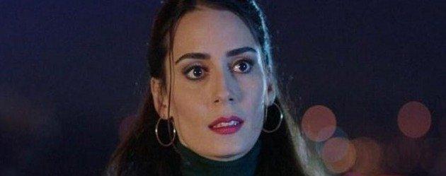 Melisa Sözen, Kenan İmirzalıoğlu ile yeni dizisi Alef hakkında konuştu!