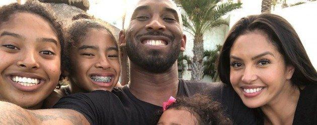 Kobe Bryant'ın eşi Vanessa'dan ilk açıklama geldi!