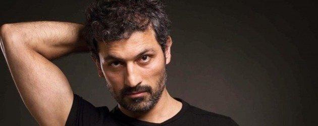 Kadın dizisinin Arif'i Feyyaz Duman yeni dizisi Baraj'a hazırlanıyor!