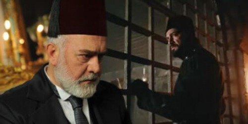 Payitaht Abdülhamid'in Tahsin Paşa'sı Bahadır Yenişehirlioğlu Abdülhamid sevgisini anlattı!