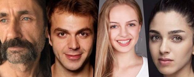 Yeni Hayat dizisinin kadrosuna 4 yeni oyuncu katıldı!
