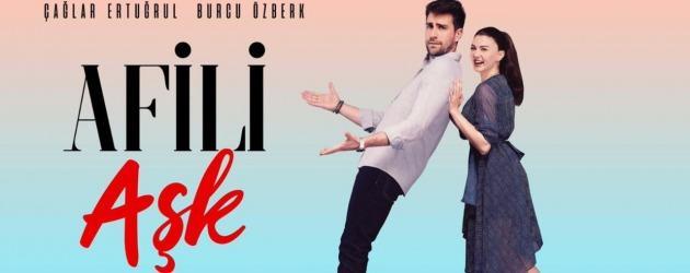 Afili Aşk dizisi final yapıyor! Son bölüm ne zaman?