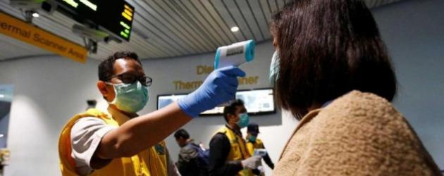 Sağlık Bakanı açıkladı: Bir kişide daha Koronavirüs var!