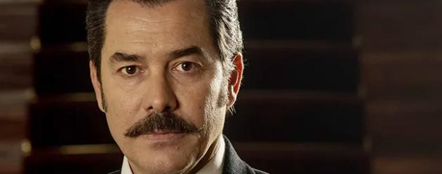 Zalim İstanbul'un Agah Bey'i Fikret Kuşkan diziden ayrılıyor mu?