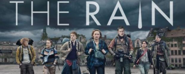 Netflix dizisi The Rain, final sezonu için geri sayıma başladı!