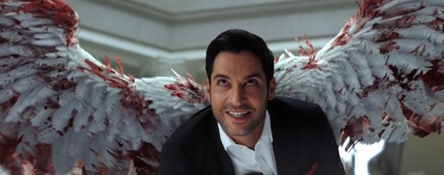 Lucifer 5. sezonu ile dönmeye hazırlanıyor! Yayın tarihi belli oldu...