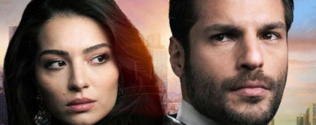 Serkan Çayoğlu ve Melisa Aslı Pamuk'un yeni dizisi Yeni Hayat'ın akıbeti belli oldu!