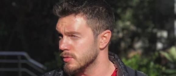 Sen Çal Kapımı Kaan Karadağ (İsmail Ege Şaşmaz) kimdir? Yaşı, dizileri..