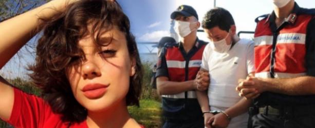 Pınar Gültekin'in katili Cemal Metin Avcı'nin ifadesi ortaya çıktı!