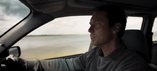 HBO dizisi  The Third Day 14 Eylül'de Jude Law'la başlıyor!