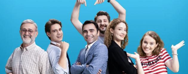Yeni komedi dizisi 'Aile Şirketi' başlıyor! Konusu ve oyuncuları...