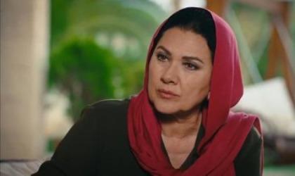 Hülya Darcan Korel Şeref Sözü dizisinin kadrosunda!