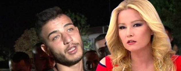 Aleyna Çakır'ın katil zanlısı Ümitcan Uygun Müge Anlı'yı tehdit etti!