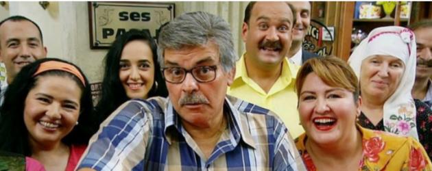 Rasim Öztekin Seksenler dizisinden ayrılıyor!