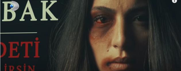 Yeni Hayat 5. bölümden kadına yönelik şiddet mesajı..