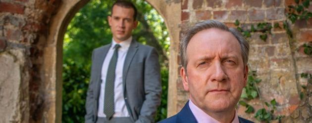 Midsomer Cinayetleri 22. sezon detayları belli oldu!