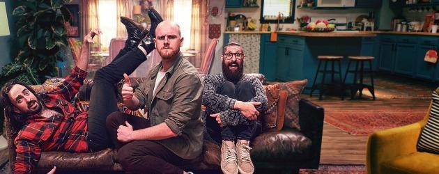 Netflix komedisi Aunty Donna's Big Ol' House of Fun 1. sezonuyla başladı!