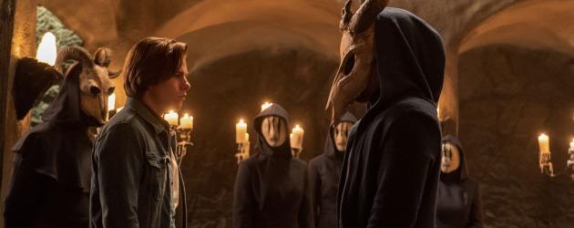 Netflix'in korku dizisi The Order'ın 3. sezonu olacak mı? Dizinin geleceği belli oldu!