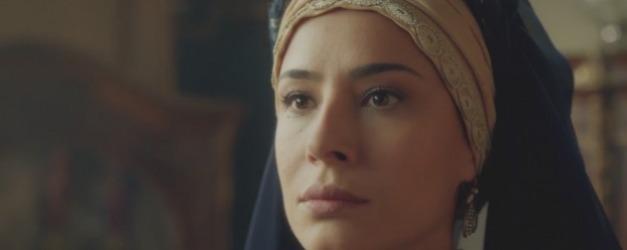 Payitaht Abdülhamid'in Bidar Sultan'ı Özlem Conker diziye veda ediyor...
