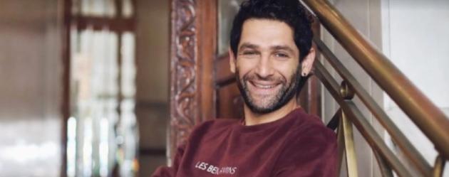 Masumlar Apartmanı'nda Safiye'nin eski aşkı Naci kimdir?