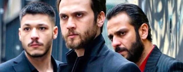 Çukur'un Aliço'su Rıza Kocaoğlu açıkladı: 13 bölüm sonra final...