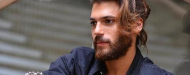 Can Yaman Che Dio Ci Aiuti 6 dizisine konuk oldu!