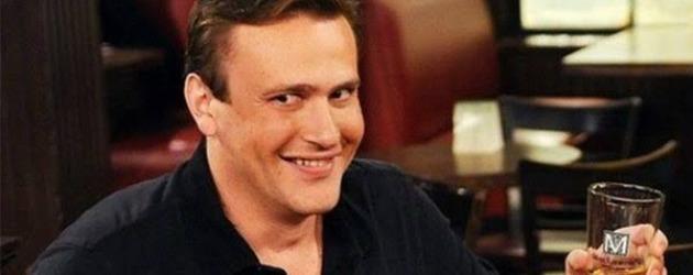 How I Met Your Mother'ın Marshall'ı Jason Segel Los Angeles Lakers dizisinin kadrosunda!