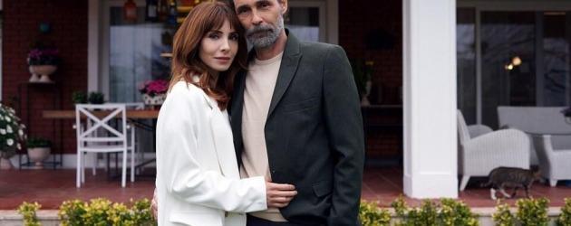 Erdal Beşikçioğlu ve Nur Fettahoğlu'nun yeni dizisi Kağıt Ev'in ilk tanıtımı yayınlandı!