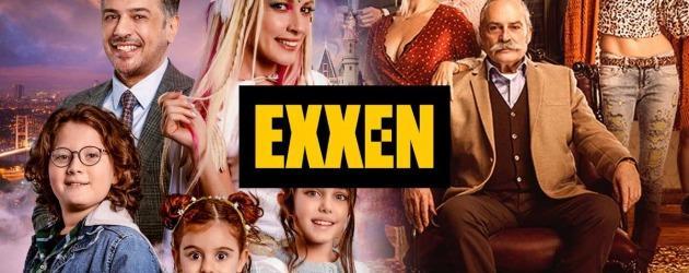 Dizi Severler için Exxen Yeni Bir Müjde Verdi