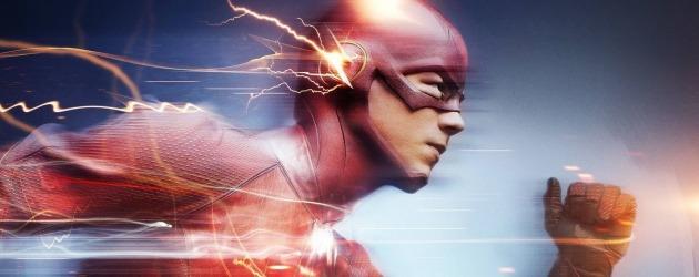 The Flash dizisinde 7 sezon sonra iki ayrılık!