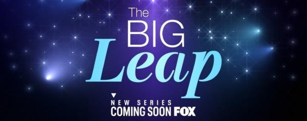 Fox'un yeni dizisi The Big Leap'i tanıyalım! The Big Leap konusu, oyuncuları