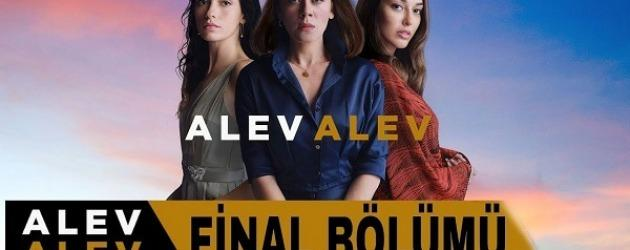Alev Alev Final Bölümü Ne Zaman?