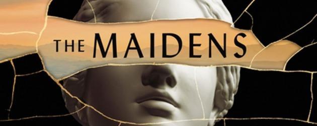 Gerilim romanı The Maidens dizi oluyor! The Maidens nasıl bir dizi?