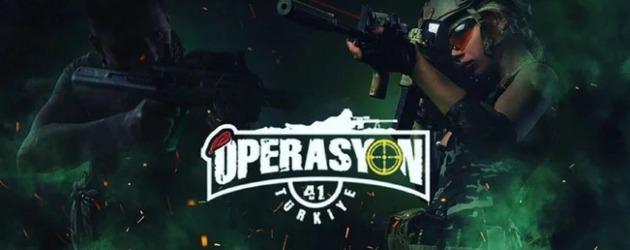 Operasyon 41 Fragmanı Yayınlandı! Survivor'a Yeni Rakip