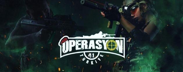 Operasyon 41 Nasıl Bir Yarışma? Amaç Ne?