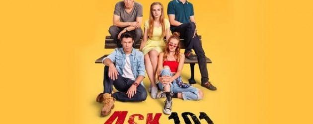 Netflix Aşk 101 2.sezon Ne Zaman Yayınlanacak Belli Oldu
