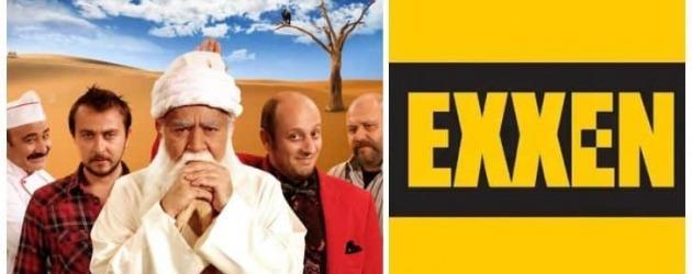 Leyla ile Mecnun için Exxen Sayfası Yayına Açıldı