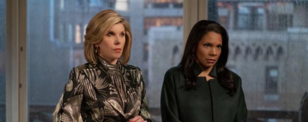 The Good Wife 6. sezon gelişmesi! Dizinin geleceği belli oldu!